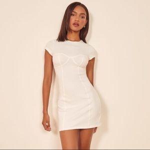 Reformation Pratt Dress
